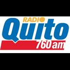Radio Quito 760 AM Ecuador, Quito