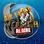 Arturo Acosta al Aire United States of America