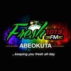 Fresh FM Abeokuta Nigeria
