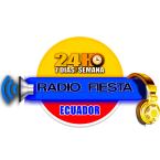 Radio Fiesta Ecuador Ecuador