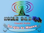 Noble 94 Digital 94.3 FM Dominican Republic, Vicente Noble