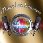 Musica Love Amanecer Spain