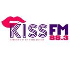 KISS FM 88.3 FM Armenia, Yerevan