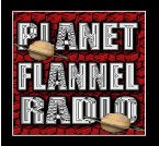Planet Flannel Radio United States of America