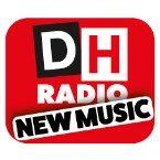 DH Radio NEW MUSIC Belgium