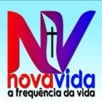 WebRadioNovaVida Angola
