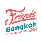 Friends Bangkok Thailand
