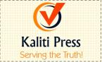 Kaliti Press Ethiopia