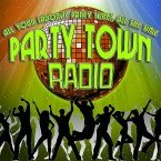 Party Town Radio United States of America