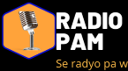 RADIO PAM USA