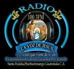 Radio La Voz de Jesús Guatemala