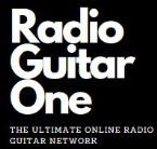 Radio Guitar One United States of America