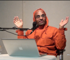 Chaitanya Charan USA
