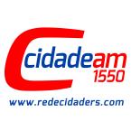 Rádio Cidade AM 1550 AM Brazil, Pelotas