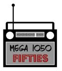 Mega1050 50s United Kingdom