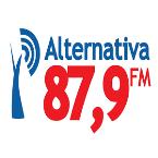 Rádio Alternativa FM 87.9 FM Brazil, Catanduva