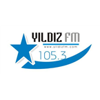 Yildiz FM 105.3 FM Turkey, İzmir