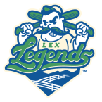 Lexington Legends Baseball Network USA