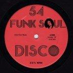 54 Funk Soul Dance Germany