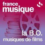 La B.O. Musiques de Films France