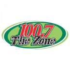 100.7 The Zone 100.7 FM USA, Toledo