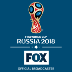 2018 FIFA World Cup™ Station 1 USA