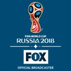 2018 FIFA World Cup™ Station 1 USA