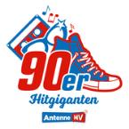 Antenne MV 90er Hitgiganten Germany