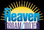 Heaven 100.1 100.1  USA