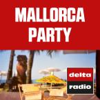 delta radio Mallorca Party Germany