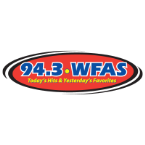 94.3 WFAS 94.3 FM United States of America, Westchester