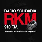 Radio Solidaria RKM Bolivia, La Paz