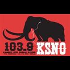 KSNO-FM 103.5 FM USA, Redstone