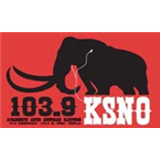 KSNO-FM 103.5 FM USA, Basalt