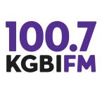 100.7 KGBI 104.9 FM USA, Kiron