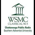 Classical 90.5 WSMC 91.3 FM United States of America, Dalton