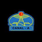 RNA Canal A 1367 AM Angola, Luanda