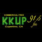 KKUP 91.5 FM United States of America, Los Gatos