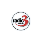 Radio 3 Bodø AS 104.9 FM Norway, Bodø