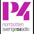 P4 Norrbotten 100.9 FM Sweden, Gällivare