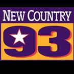 New Country 93.3 104.1 FM United States of America, Oakridge