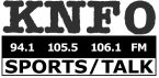 KNFO 105.5 FM USA, Vail