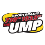 The Ump 103.9 FM United States of America, Madison