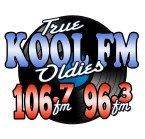 True Oldies KOOL-FM 106.7 FM United States of America, Hanover