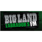Big Land FM 97.9 FM Canada, Churchill Falls
