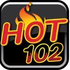 HOT 102 102.5 FM Puerto Rico, Ceiba