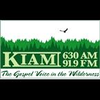 KIAM-FM 92.1 FM United States of America, Tanana