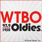 WTBO 105.7 FM USA, Cumberland