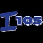 I 105 105.1 FM USA, Reading