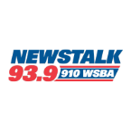 NewsTalk 93.9 & 910 WSBA 93.9 FM United States of America, York